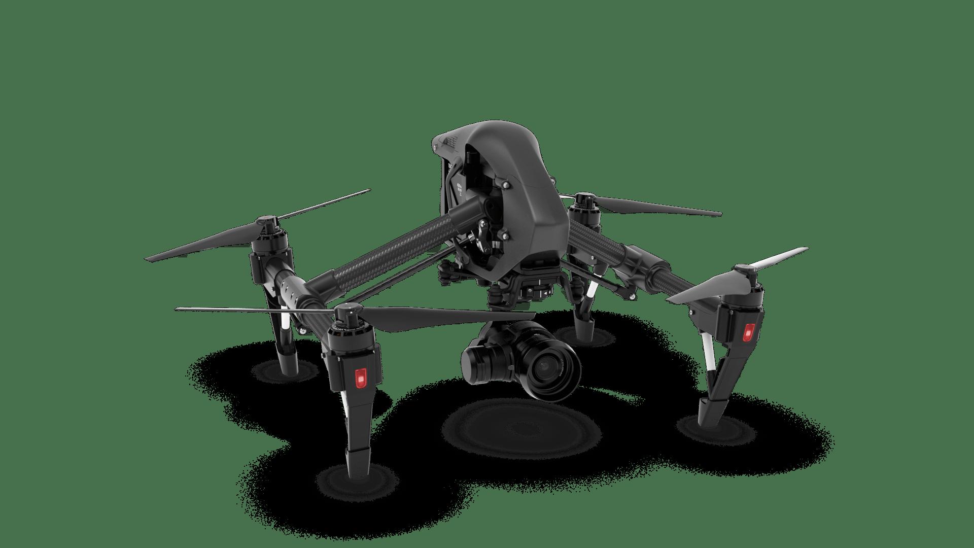 Pilota Drone Roma