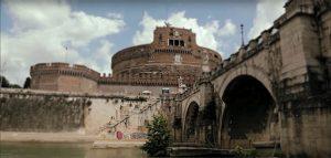 steadicam documentari Roma